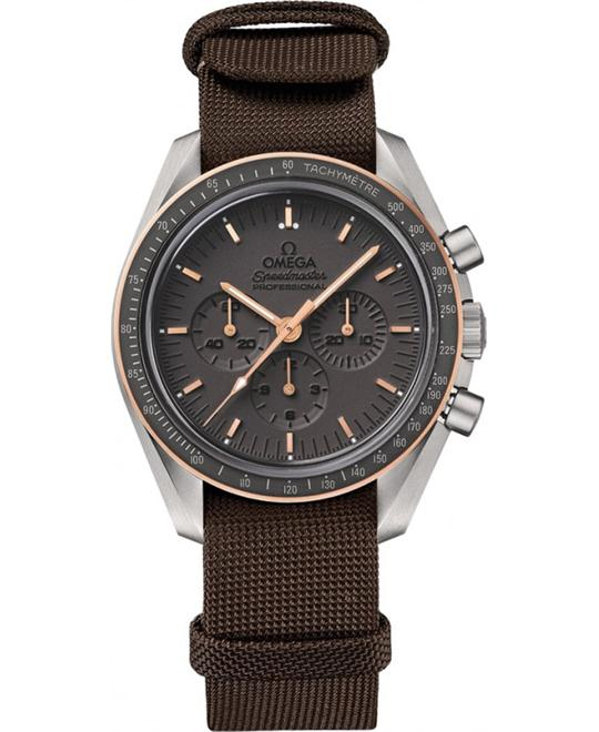 Omega Speedmaster 311.62.42.30.06.001 Moonwatch Limited 42