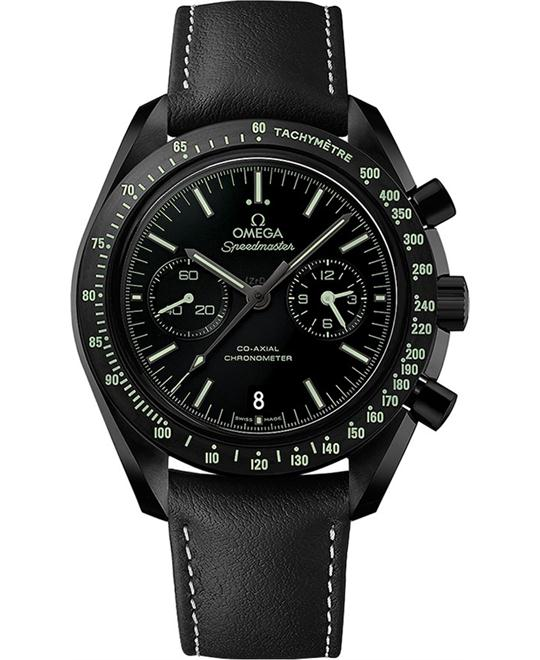 Speedmaster 311.92.44.51.01.004 Moonwatch 44.25