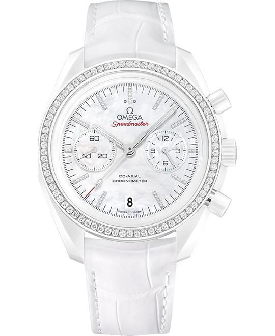 dong ho nam Omega Speedmaster 311.98.44.51.55.001 Moonwatch Watch 44.25mm
