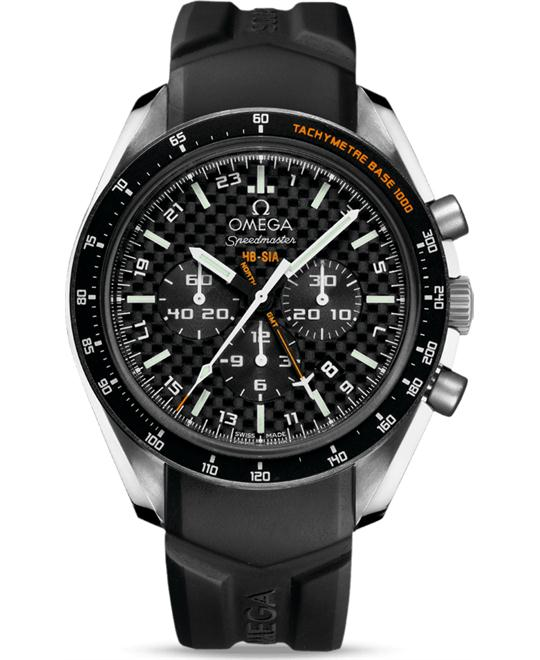 Speedmaster 321.92.44.52.01.001 Solar Impulse 44.25mm