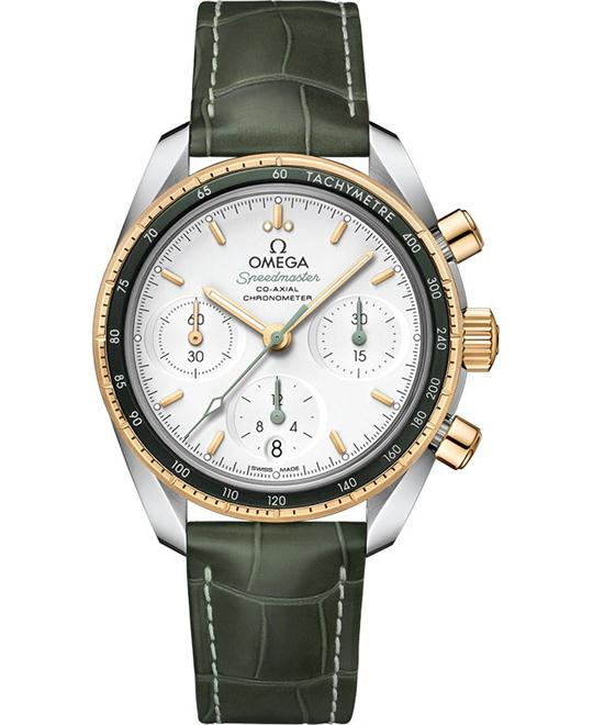Omega Speedmaster 324.23.38.50.02.001 Co-Axial 38mm