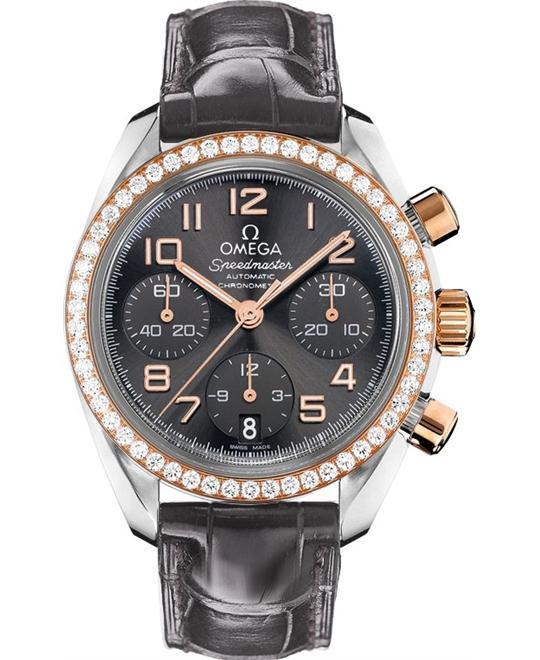đồng hồ Omega Speedmaster 324.28.38.40.06.001 Watch 38mm