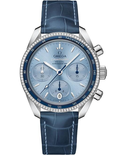 Omega Speedmaster 324.38.38.50.03.001 Co-Axial 38mm