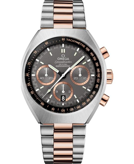 Omega 327.20.43.50.01.001 Speedmaster Mark II 42.4X46.2mm