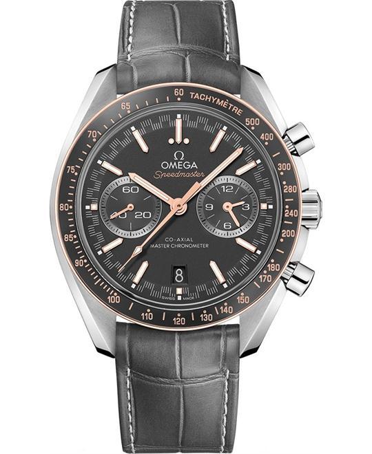 đồng hồ nam Omega 329.23.44.51.06.001 Speedmaster Racing Watch 44.25mm