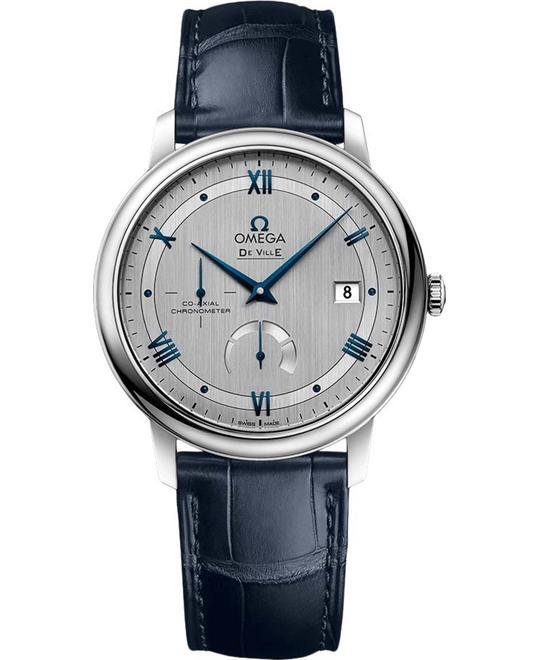 đồng hồ OMEGA 424.13.40.21.02.003 De Ville Prestige Watch 39.5mm