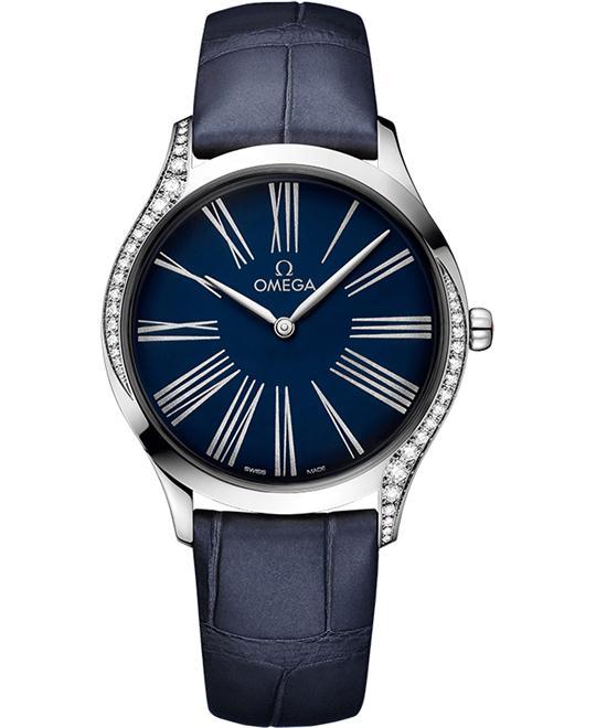 đồng hồ Omega 428.18.36.60.03.001 De Ville Tresor Watch 36mm