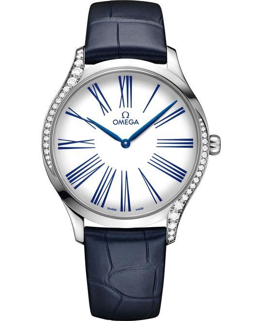 đồng hồ Omega 428.18.39.60.04.001 De Ville TRÉSOR Watch 39mm