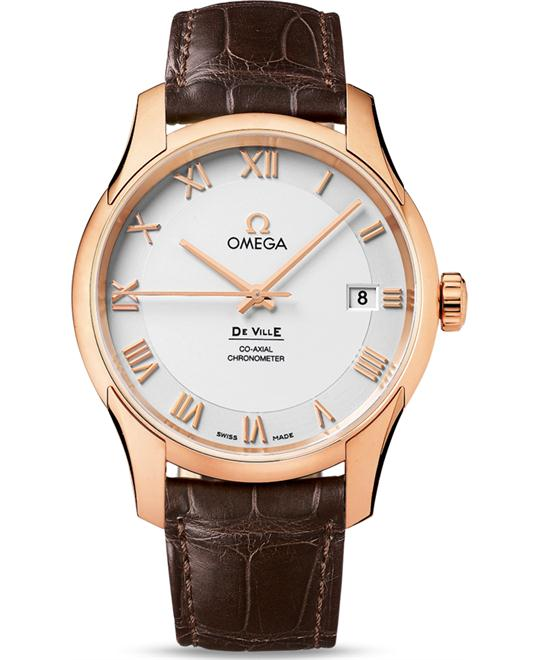 OMEGA 431.53.41.21.02.001 DE VILLE CO-AXIAL 41MM