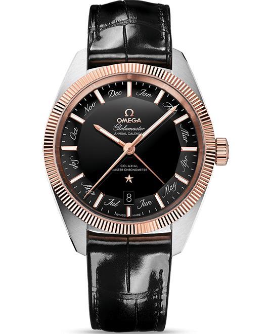 đồng hồ nam automatic Omega Constellation 130.23.41.22.01.001 Globemaster Watch 41mm