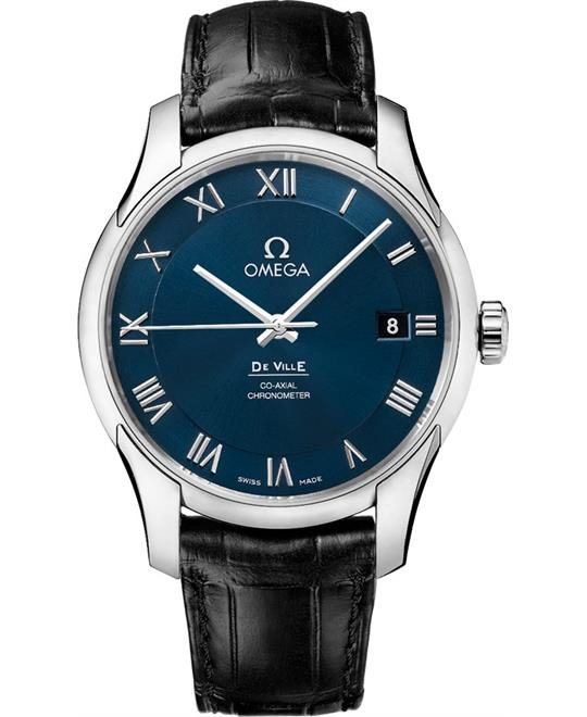 OMEGA DE VILLE 431.13.41.21.03.001 Chronometer 41MM