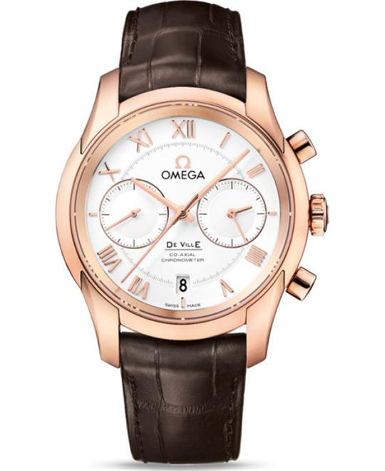 OMEGA DE VILLE CO-AXIAL 431.53.42.51.02.001 42 MM