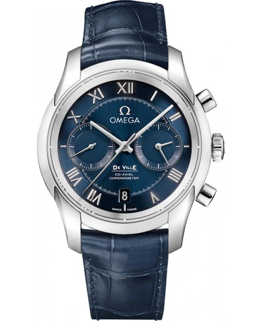 Omega De Ville 431.13.42.51.03.001 Watch 42mm