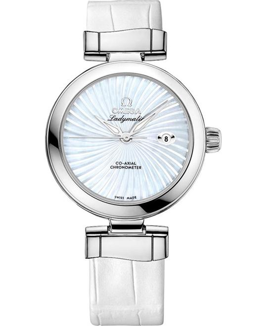 Omega De Ville 425.33.34.20.05.001 Ladymatic 34mm
