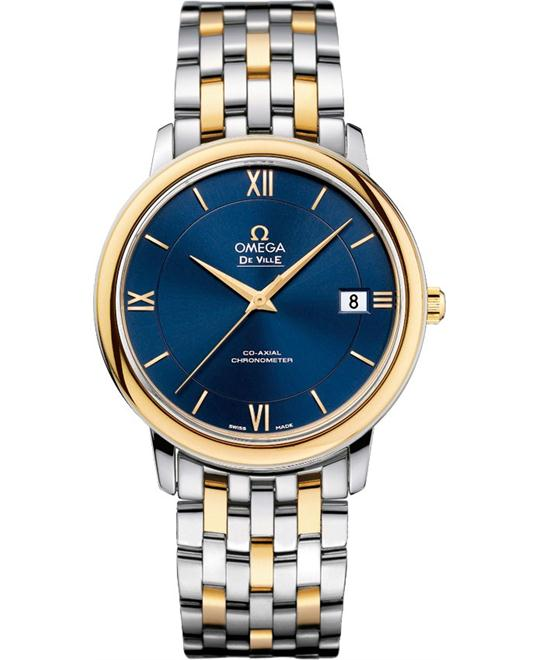 Omega De Ville Prestige 424.20.37.20.03.001 Co-Axial 36.8mm