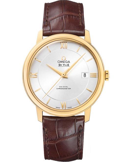 dong ho De Ville 424.53.40.20.02.002 Prestige Watch 39.5mm