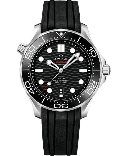 Omega Diver 300m 210.32.42.20.01.001 Co‑Axial Master 42
