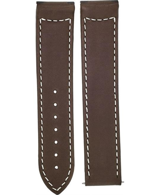 Omega Leather Strap 21-20mm