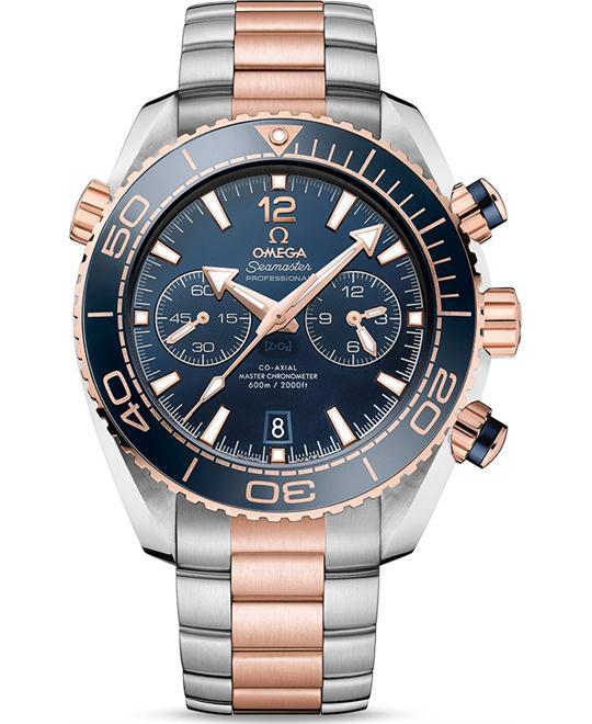 đồng hồ OMEGA PLANET OCEAN 600M 215.20.46.51.03.001 MASTER 45.5MM