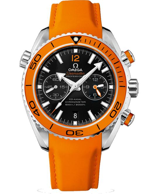 OMEGA Planet Ocean 232.32.46.51.01.001 Watch 45.5MM