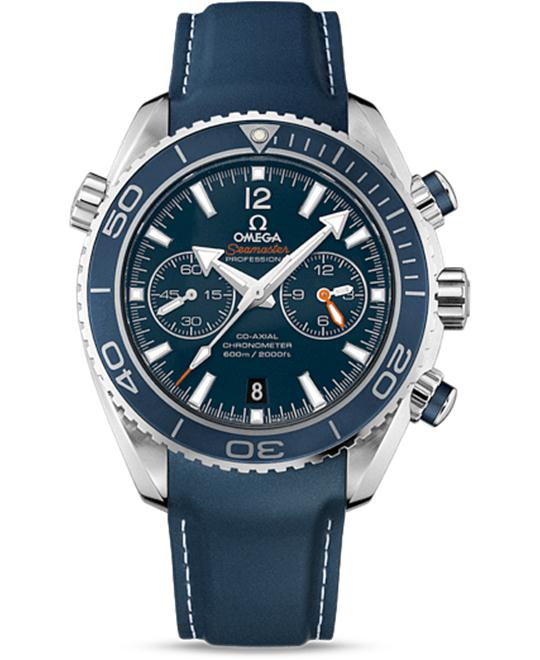 OMEGA Planet Ocean 232.92.46.51.03.001  Watch 45.5MM