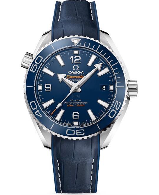 đồng hồ lặn Omega Seamaster 215.33.40.20.03.001 Planet Ocean 39.5mm