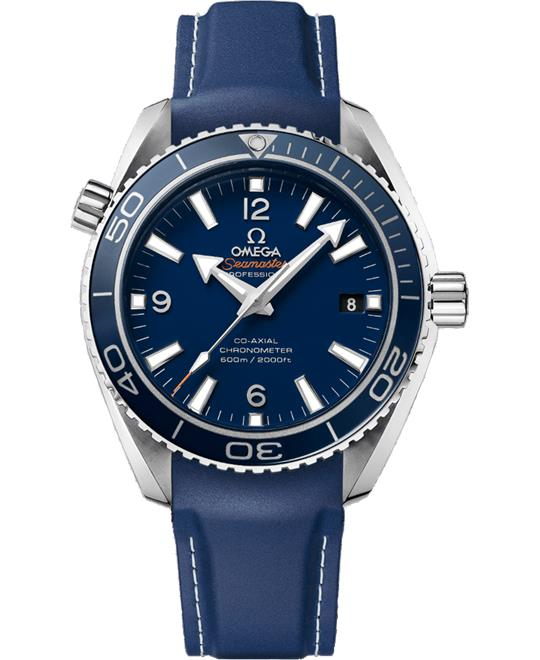 Omega Seamaster 232.92.42.21.03.001 Co‑Axial 42 Mm