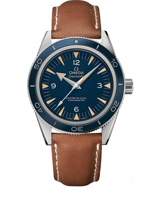 Seamaster 300 Master 233.92.41.21.03.001 Co-Axial 41mm