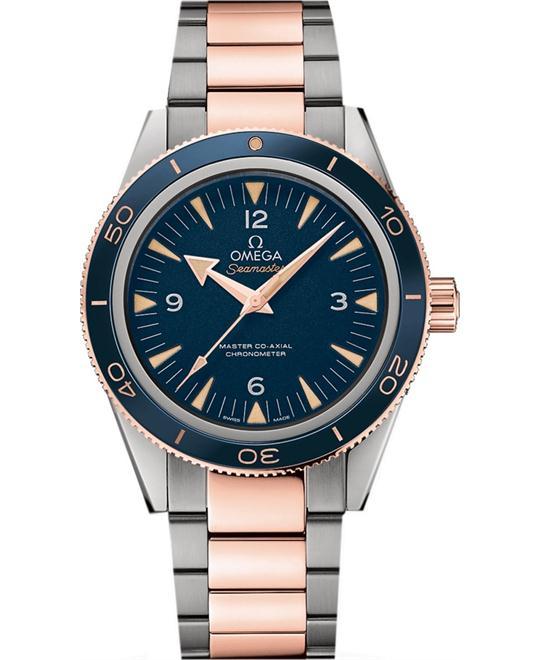 đồng hồ Omega Seamaster 300 Master 233.60.41.21.03.001 Co-Axial 41mm