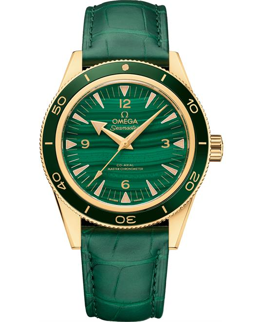 đồng hồ nam Omega Seamaster 300 234.63.41.21.99.001 Chronometer 41mm