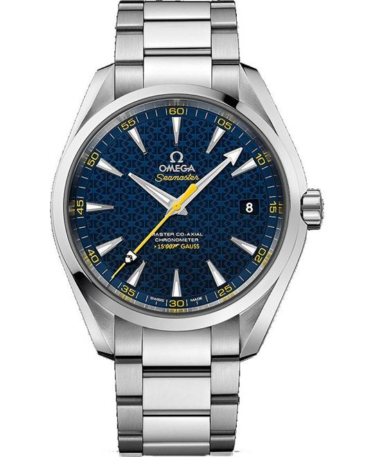 Seamaster Aqua Terra 231.10.42.21.03.004 Watch 41.5mm