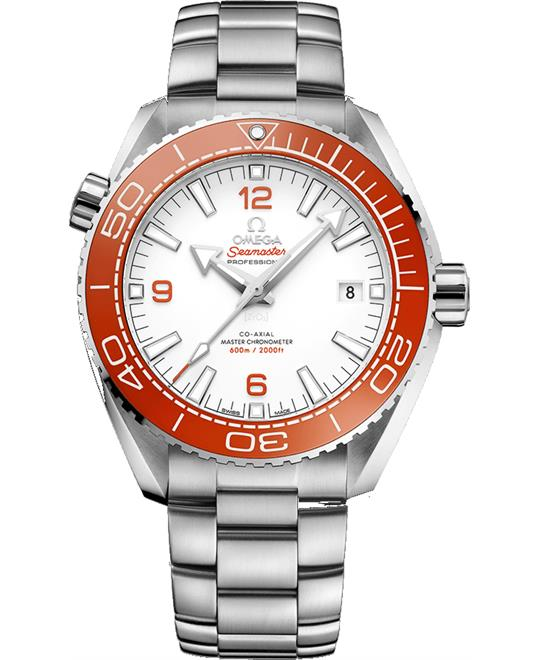 đồng hồ lặn Omega Seamaster Planet Ocean 600m Omega Co‑Axial Master Chronometer 43.5