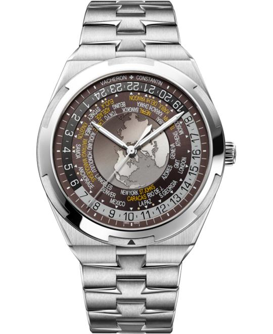 OVERSEAS 7700V/110A-B176 WORLD TIME 43.5