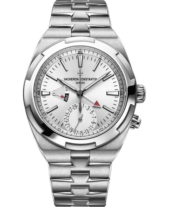 OVERSEAS 900V/110A-B333 DUAL TIME 41