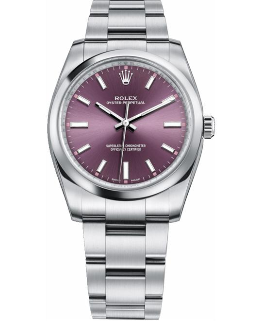 OYSTER PERPETUAL 114200-0020 OYSTER PERPETUAL 34