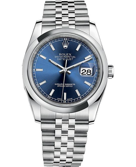 ROLEX OYSTER PERPETUAL 116200 DATEJUST 36