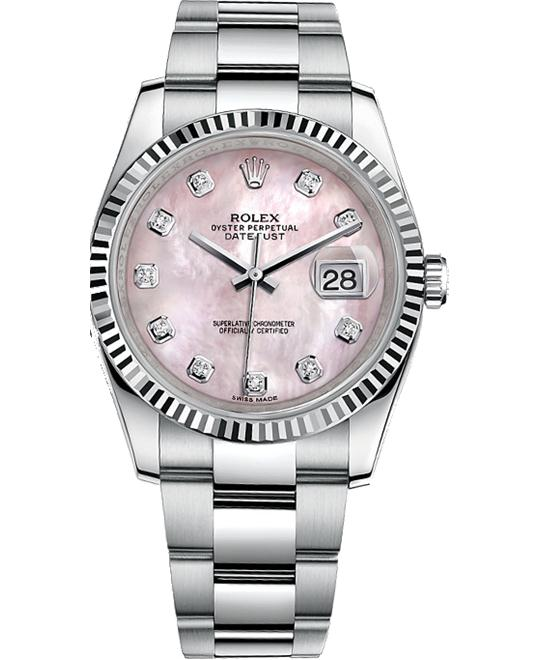 ROLEX OYSTER PERPETUAL 116234 DATEJUST 36