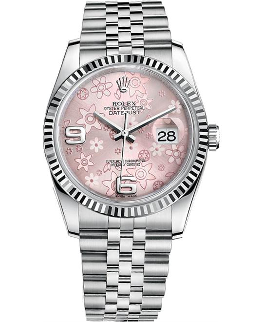ROLEX OYSTER PERPETUAL 116234 WATCH 36