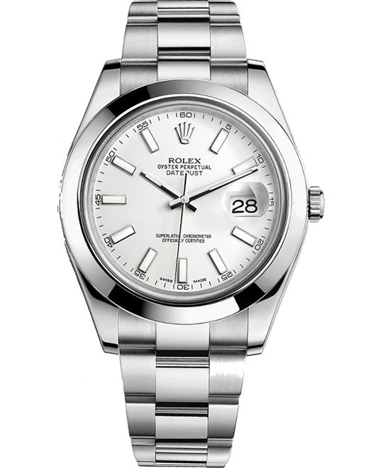OYSTER PERPETUAL 116300 DATEJUST II 41mm