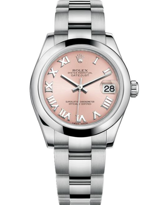 ROLEX OYSTER PERPETUAL178240-0032 WATCH 31