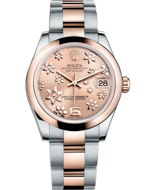 ROLEX OYSTER PERPETUAL 178241 DATEJUST 31
