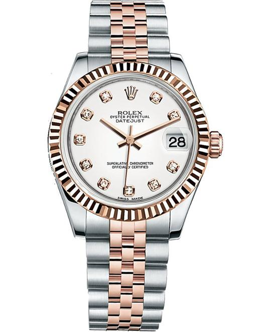 ROLEX OYSTER PERPETUAL 178271 DATEJUST 31