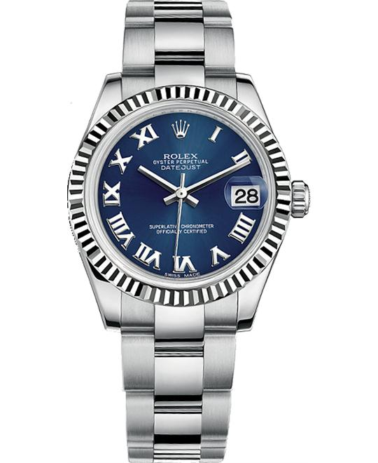 OYSTER PERPETUAL 178274  DATEJUST 31