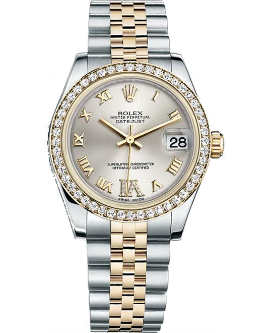 OYSTER PERPETUAL 178383 DATEJUST 31MM