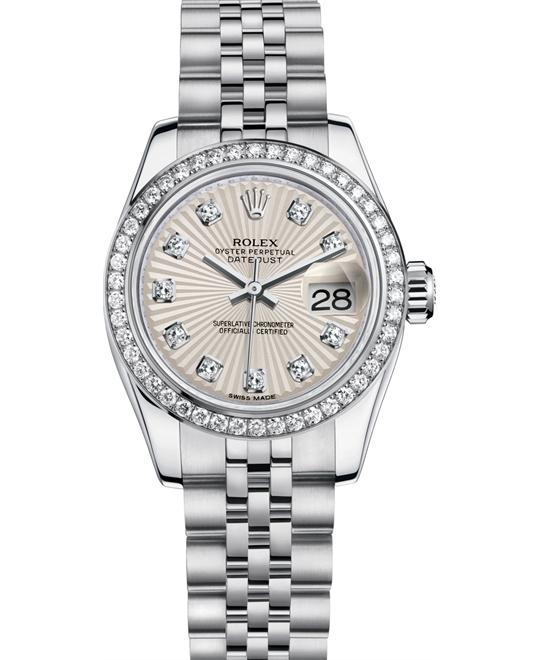 ROLEX OYSTER PERPETUAL 179384 WATCH 26