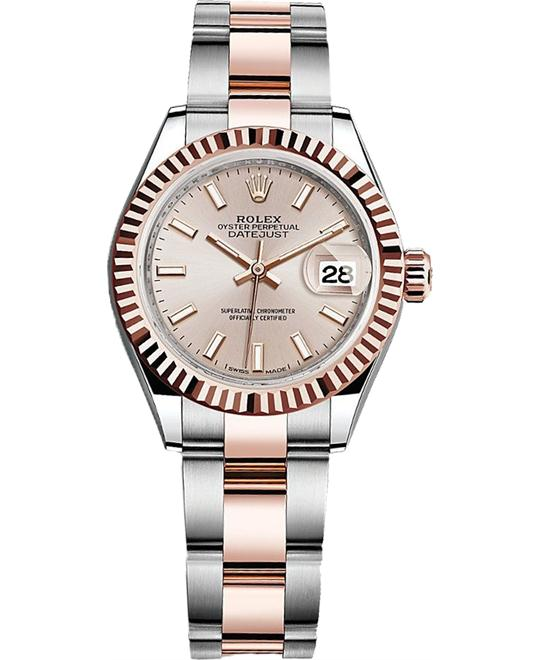 Những mẫu đồng hồ Rolex dành cho phái nữ tuyệt đẹp