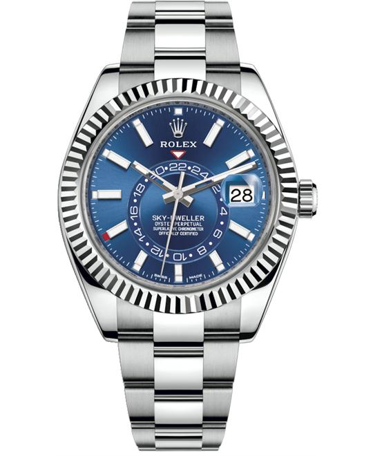 đồng hồ OYSTER PERPETUAL 326934-0003 SKY-DWELLER 42