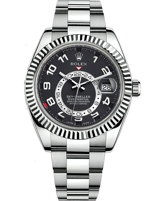 OYSTER PERPETUAL 326939  SKY-DWELLER 42