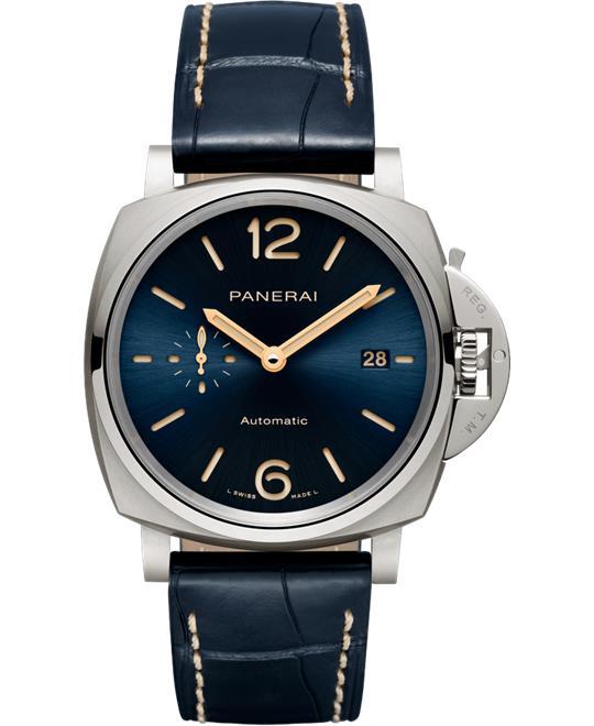 đồng hồ nam Panerai Luminor Due PAM00927 Watch 42mm
