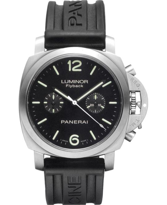 Panerai Luminor Flyback 1950 PAM00361 44mm